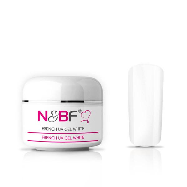 Nails-Beauty-Factory-French-UV-Gel-White-5-ml-57527504