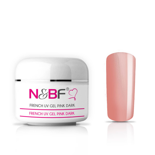 Nails-Beauty-Factory-French-UV-Gel-Pink-Dark-15-ml-121555463
