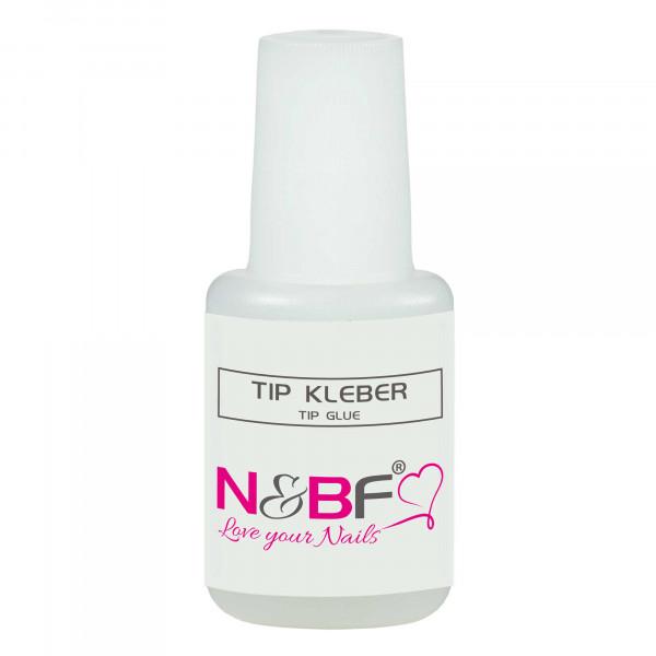 Nails & Beauty Factory Tip Kleber 9 Gramm